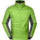 Norrøna M's Falketind PrimaLoft60 Jacket Clean Green